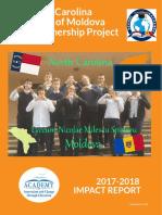 NC-Republic of Moldova Project Report June 2018