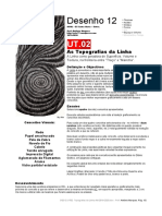 DES12 UT02 Topografias Da Linha AM 2019-2020