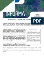 RT informa N. 06 fevereiro - Publicada Portaria que altera a NR 13 - Quadro comparativo.pdf