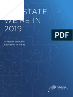 Advance Illinois report