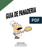 Curso Panaderia Basico Rotary
