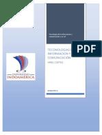 Tecnologia de La Informacion y Comunicacion