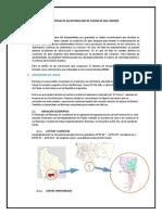 proyecto sanitaria II 2015 calculos.docx