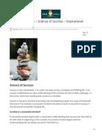 Iasbaba.com-Creative Guidance Science of Success Inspirational Educative Articles