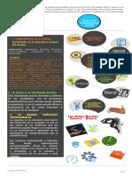 Infografía Ética Empresarial