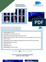 Debate 13 Octubre Informe Final