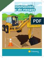 14. Cartilla excavaciones