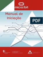 Manual Kit Robotica Microbit