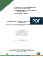 Plan de Configuración y Recuperación Ante Desastres Para El SMBD (10)