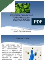 epidiomologia
