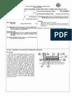 94-028197-Hydrogen Activated Heat Generation Apparatus