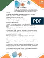 CASO DE ESTUDIO