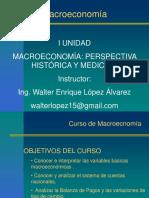 Macroenomia