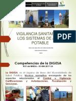 Presentacion Aguas DESA Aguaytia 2018