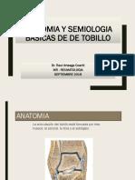 ANATOMIA Y SEMIOLOGIA DE TOBILLO.pptx