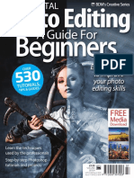 Photo Editing Guide