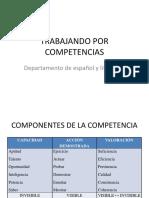 Competencias 2010