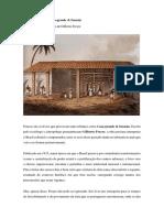 BARROS, R. Leituras Do Brasil - Casa Grande & Senzala - Um Olhar Sobre o Clássico de Gilberto Freyre
