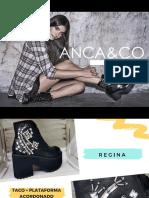 Maybe Catalogo Anca&Co - Massimo Chiesa 1