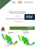 7 REMO PresentacionBinacional2017 REEMO