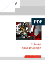 TopSolid'Design Tutorial