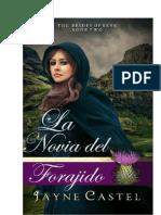 La Novia Del Forajido