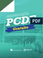 Simulado+PCDF