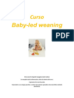 Curso Lead Weaning