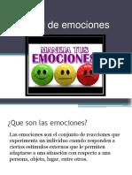 Control de Emociones1