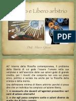 Ghione Marco Destino Libero Arbitrio.pdf