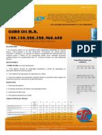 Ficha técnica osma oil m.r.