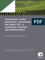 Venezuela renta petrolera y socialismo del Siglo XXI.pdf