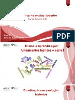 Didática do ensino superior videoaula 1.pdf