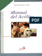 Manual Acolito I (1)