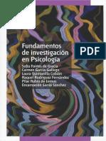 Fontes de Gracia. Fundamentos de investigación en psicología.pdf