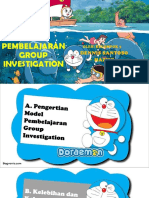 Group Investigation Kelompok 5