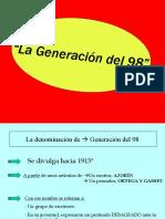 generaciondel98ppt-111019113001-phpapp02