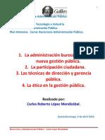 Apuntes de clase Burocracia y Administración Pública.docx