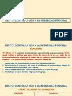 DELITOS CONTRA LA VIDA Y LA INTEGRIDAD PERSONAL-2.ppt