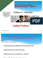 analisis de producto