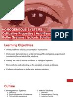 LEC 4 Homogeneous Systems