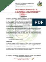 Plan Navideño Municipal Navideño 2018