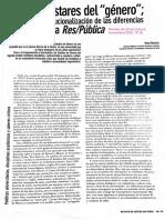 Oyarzún, Kemy - Los malestares del 'género'.pdf