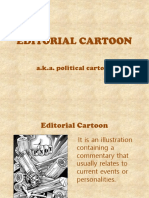 Editorial Cartooning:Tips and Techniques