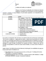 Circular Informativa Vacunación FMVZ