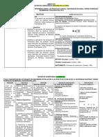 Matriz de Consitencia- Operazionalizacion- DeYSII