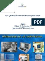0.  GENERACION DE LOS COMPUTADORES.ppt