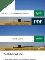 2018 GRDC Grains Research Update PPT_widescreen - Demden CFIG