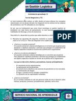 """Evidencia 3 Taller """"Plan de Integración y TIC"""