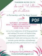 Flyer Gratitude and Wellness Event (002)